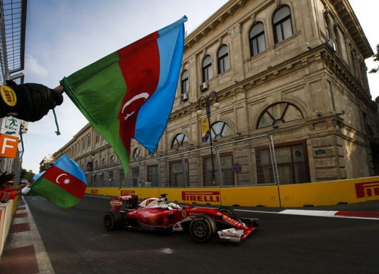 Азербайджан не рассматривает вероятность проведения гонки «Формулы-1» без зрителей