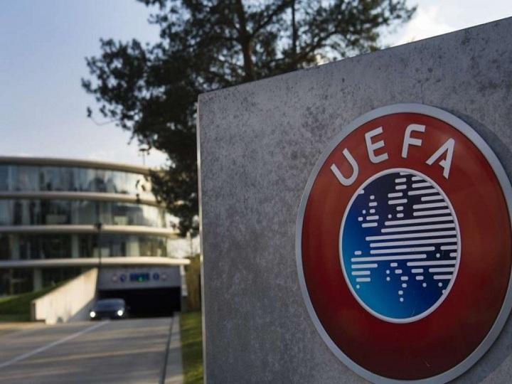UEFA koronavirusla mübarizə üçün AFFA-ya 4,3 milyon avro ayırdı