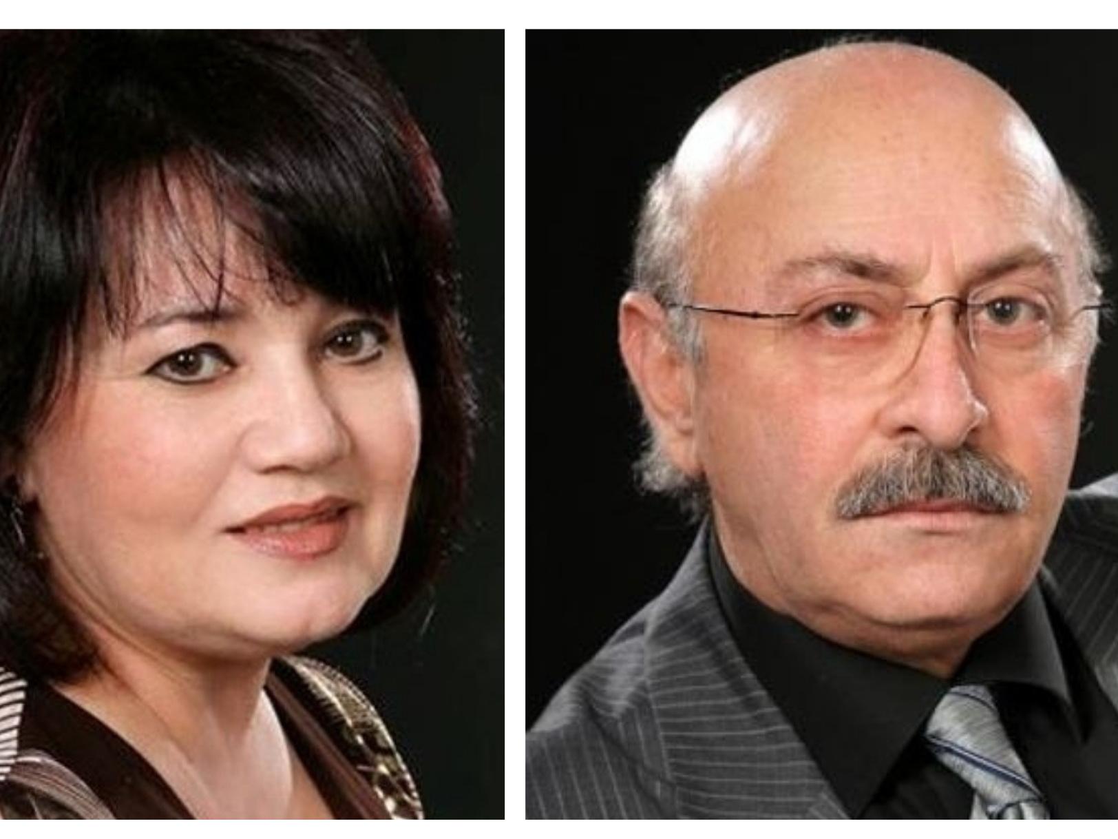 Вдова Рафика Алиева о заражении всей семьи коронавирусом: «18 дней я была на грани смерти…» - ФОТО