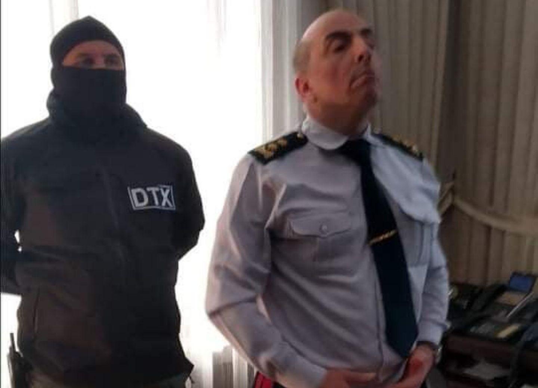 Кто он – задержанный генерал Госпогранслужбы, и в чем обвиняется – ФОТО – ПОДРОБНОСТИ