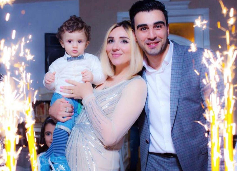 Сабина Бабаева заявила о разводе: Непреодолимые разногласия положили конец моей семейной жизни - ФОТО