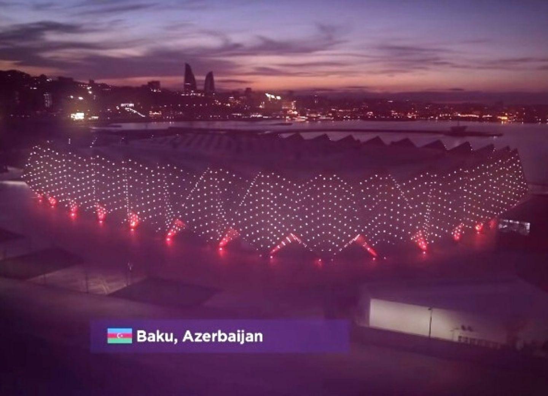 Прошел online-концерт «Евровидения-2020»