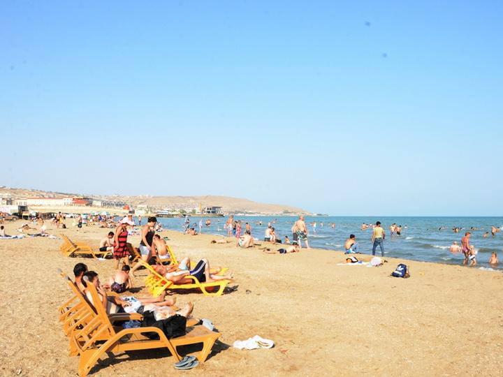 Будут ли открыты пляжи в выходные – ОФИЦИАЛЬНО