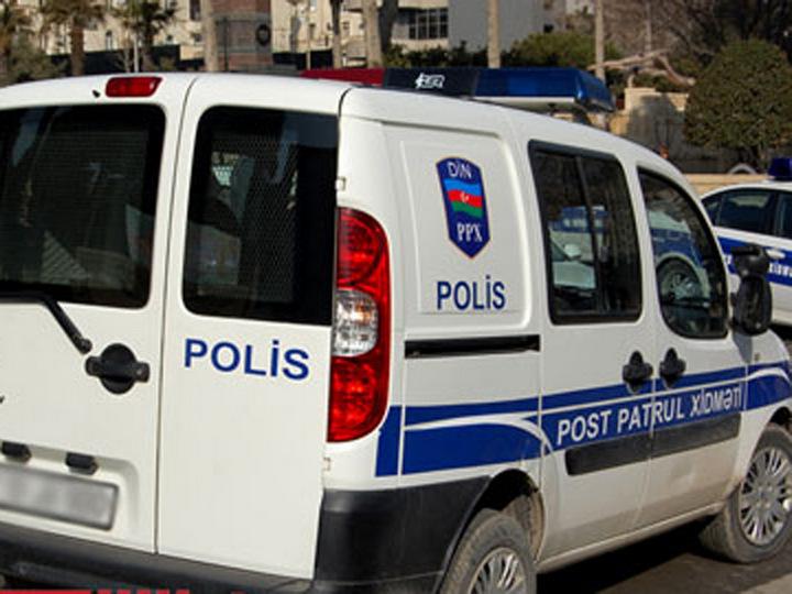 """Ötən gün 32 cinayətin üstü """"isti izlər""""lə açılıb"""