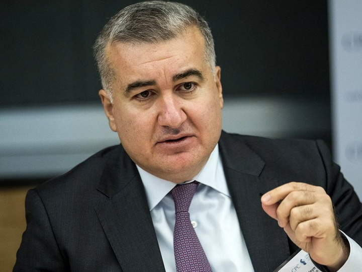 Amb. Elin Suleymanov: Our Dispute with Armenia and Regional Security