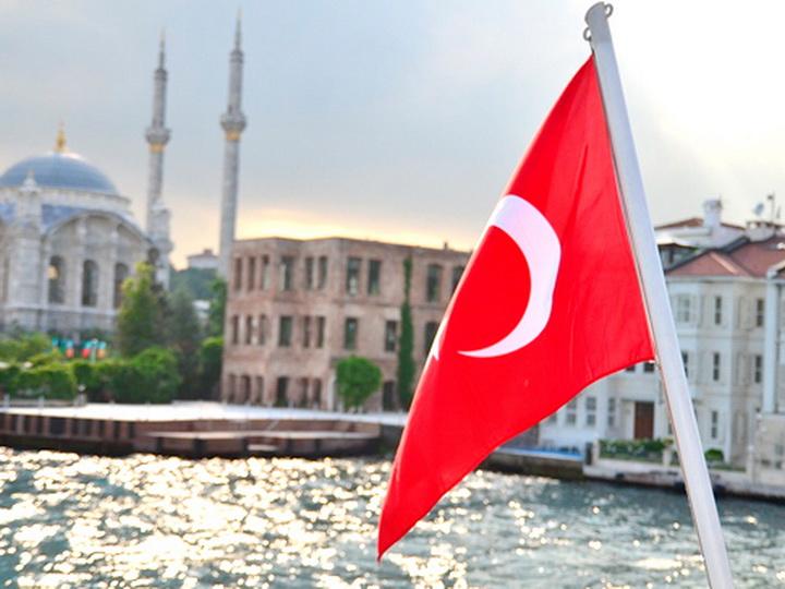 20мая Турция открывает границы для туристов, однако  недля всех