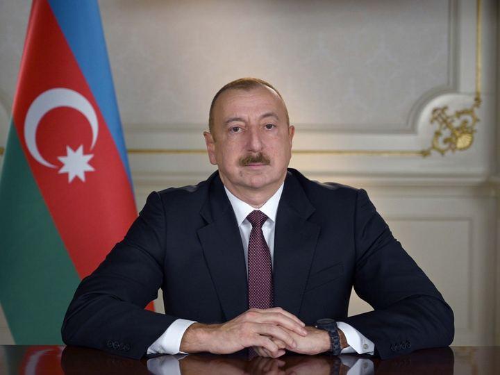Prezident Ağstafaya yeni icra başçısı təyin etdi