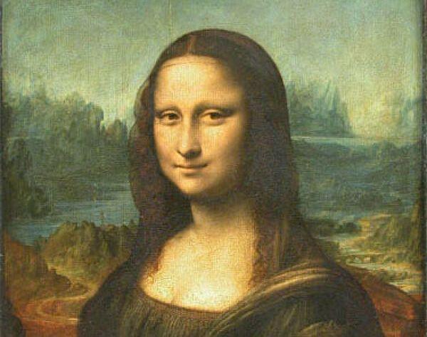 """Fransalı iş adamı """"Mona Liza""""nı almaq üçün 50 milyard avro təklif edib"""