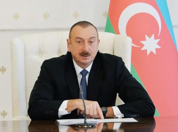 Prezident İlham Əliyev: Kasıb insanın puluna göz dikmək vicdansızlıqdır və cinayətdir