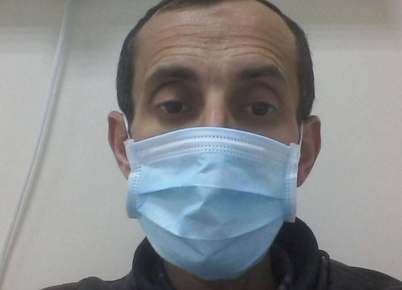 «Пусть Аллах уничтожит коронавирус»: Азербайджанский журналист и его мать заразились COVID-19- ФОТО