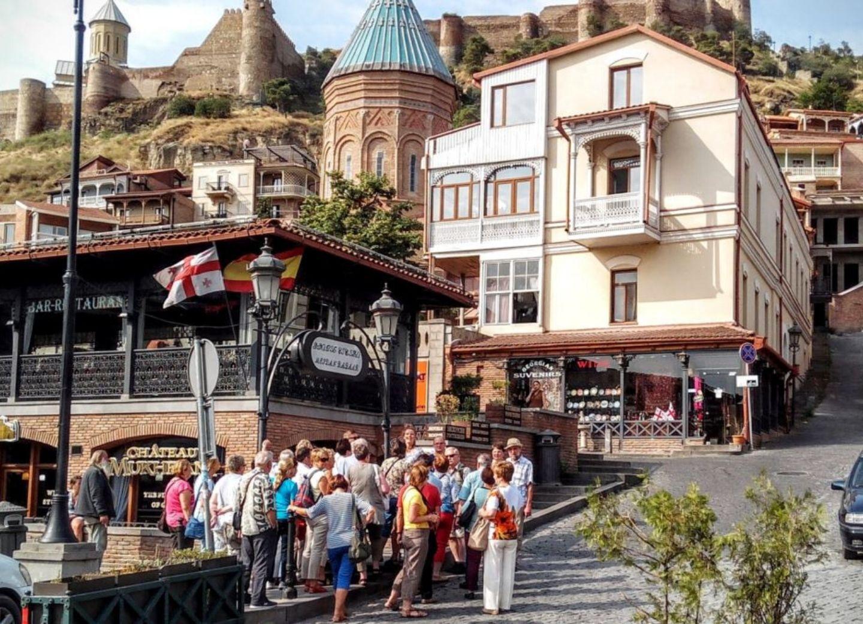 Грузия с 1 июля открывает границы: обязательные требования для туристов