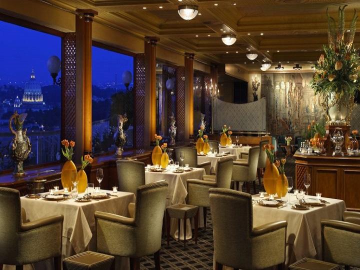 Gələn aydan restoranların fəaliyyəti tam bərpa oluna bilər
