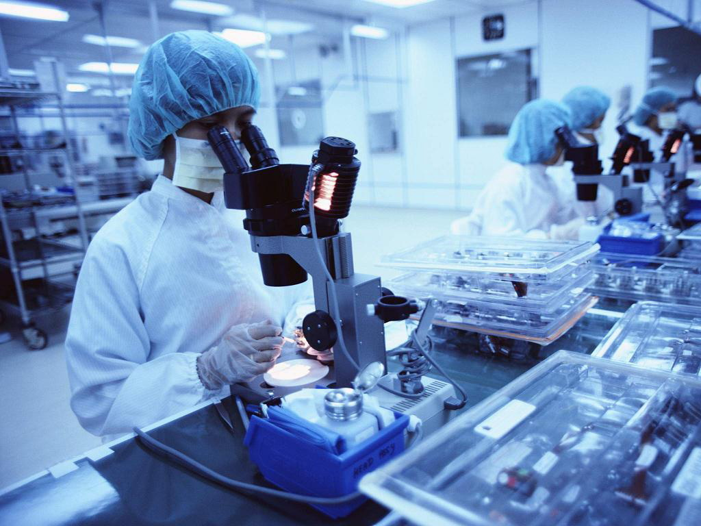 TƏBİB - о новых лабораториях в Азербайджане