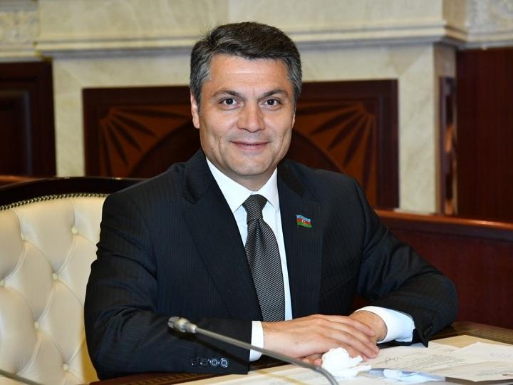 Мазахир Эфендиев: «Имеются все основания для углубления интеграции азербайджанского волонтерского движения в международное»
