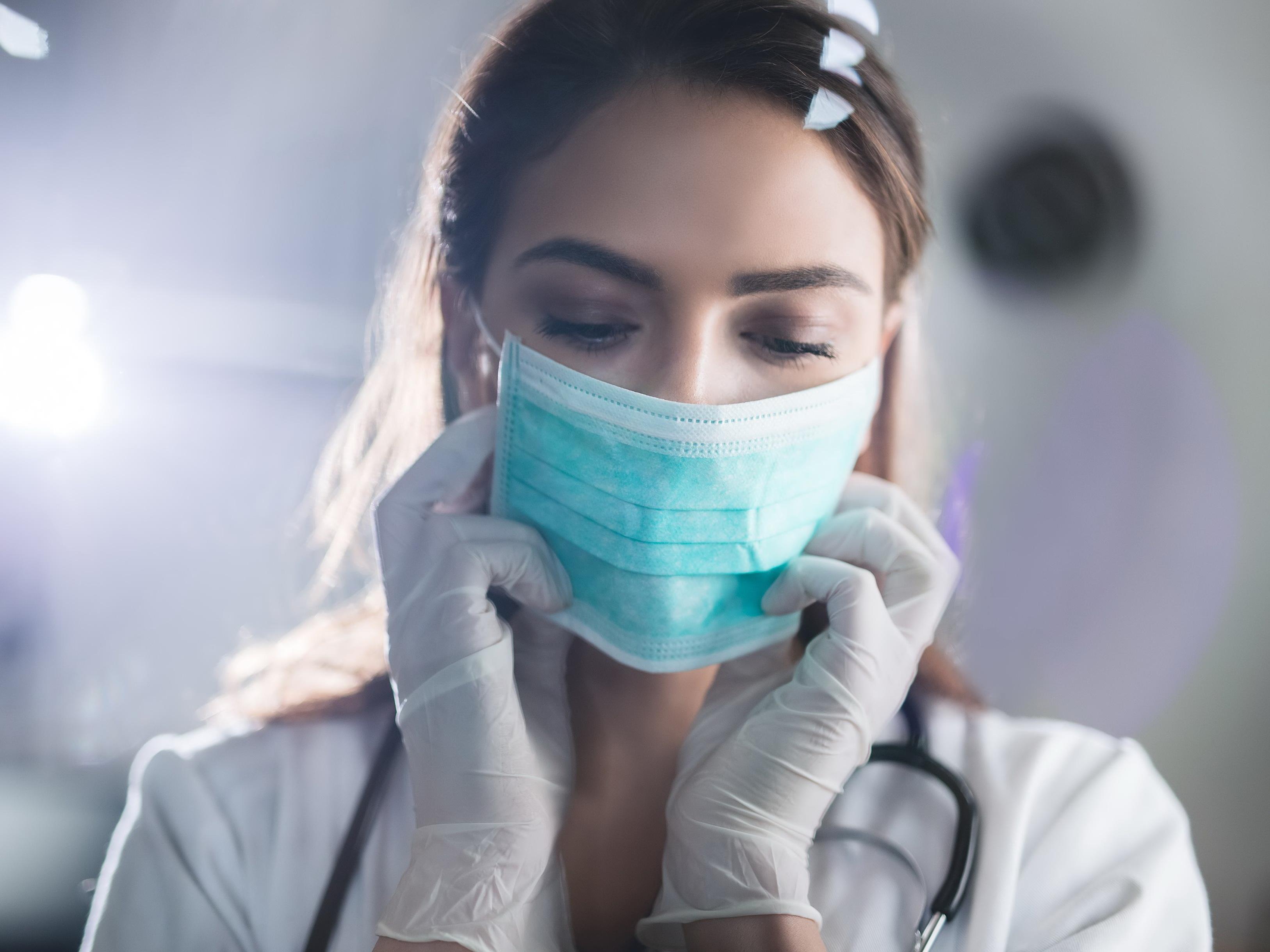 В Азербайджане среди зараженных коронавирусом есть беременные женщины