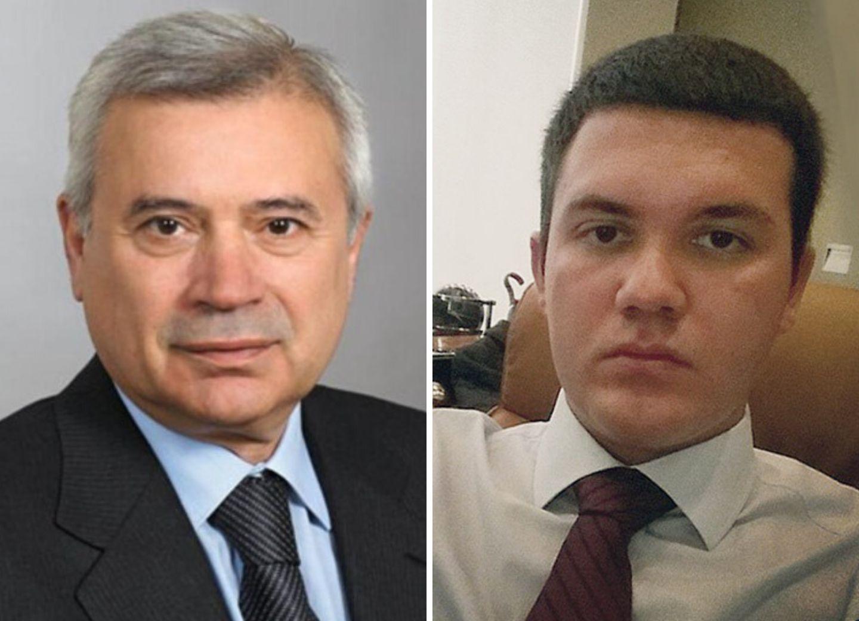 Сын Вагита Алекперова возглавил рейтинг самых богатых наследников по версии Forbes – ФОТО