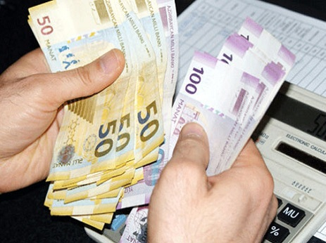 Sahibkarlara maliyyə dəstəyi üçün 139 min vergi ödəyicisi müraciət edib