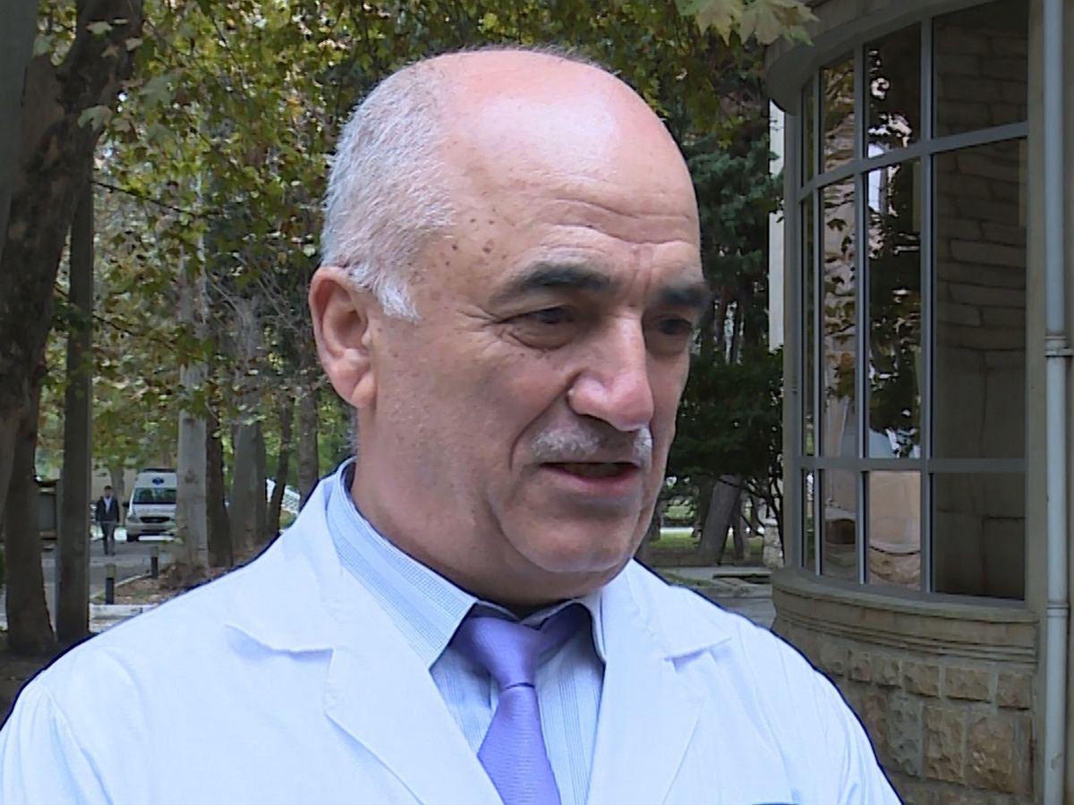 Главный инфекционист Азербайджана призвал отменить запрет на посещение пляжей: «Вирусы в море умирают»