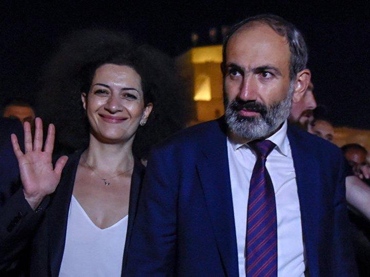 «Государственный олигарх». Пашинян и его семья - в центре коррупционного спрута
