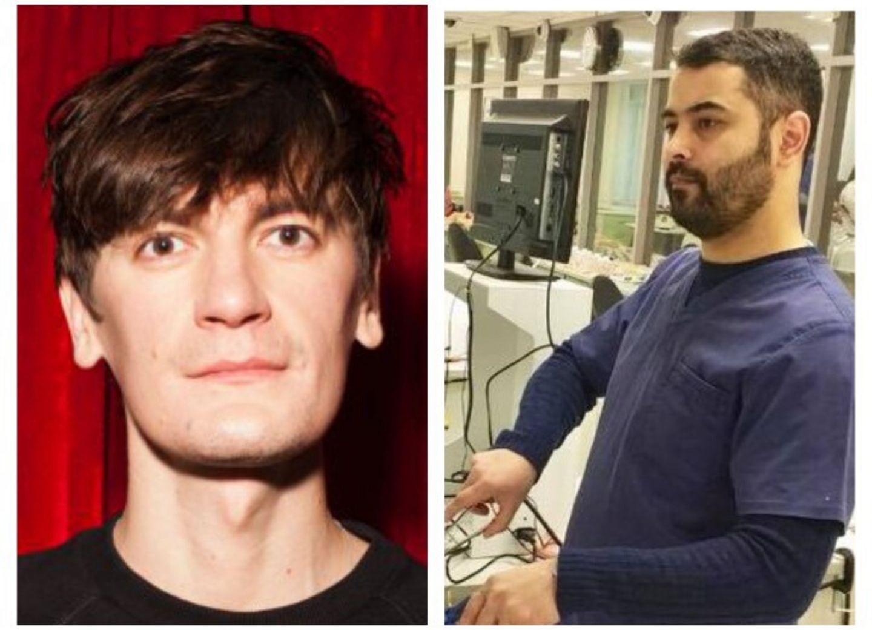 Александр Гудков озвучил трогательный монолог хирурга-азербайджанца, борющегося с COVID-19 – ВИДЕО