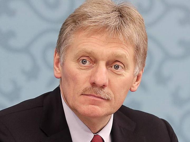 В Кремле выразили обеспокоенность ситуацией на границе Армении и Азербайджана