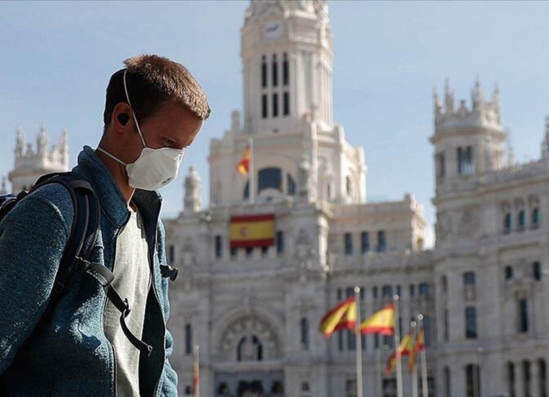 В Испании пересмотрели статистику смертности от COVID-19