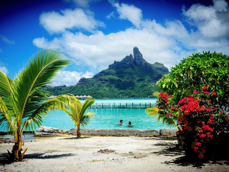 Dünyanın ən ekzotik 10 adası – SİYAHI