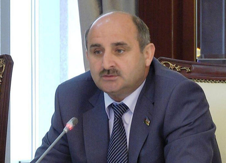 Чингиз Ганизаде: Армения намерена превратить ЕСПЧ в инструмент в клеветнической кампании против Азербайджана