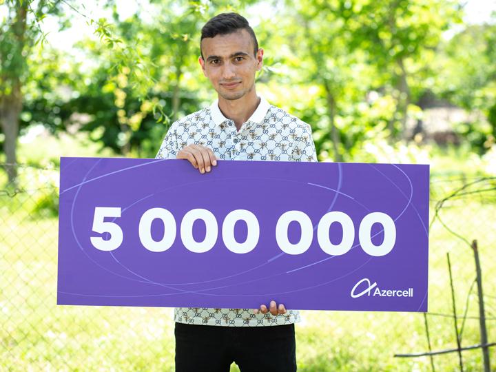 5 миллионов бьющихся сердец! - ФОТО - ВИДЕО