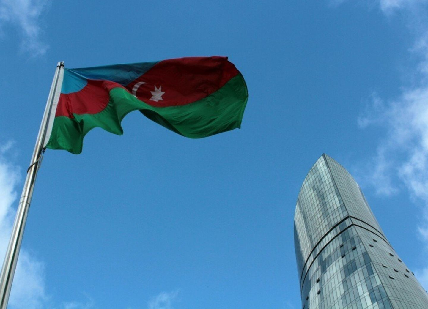 """Ambassador of Azerbaijan: """"We have every reason to be optimistic about the two nations' future"""""""