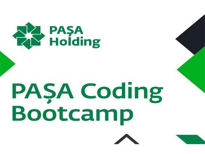 Сегодня состоялся выпускной день курса повеб-разработке «PASHA Coding Bootcamp» - ФОТО
