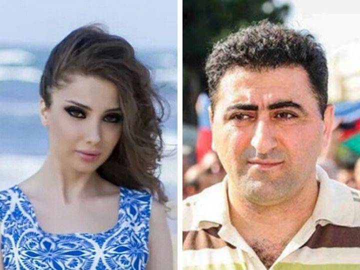«Рамиль Сафаров - не герой». Телеведущая Тунай Алиева совершила виртуальный суицид, подняв запретную тему