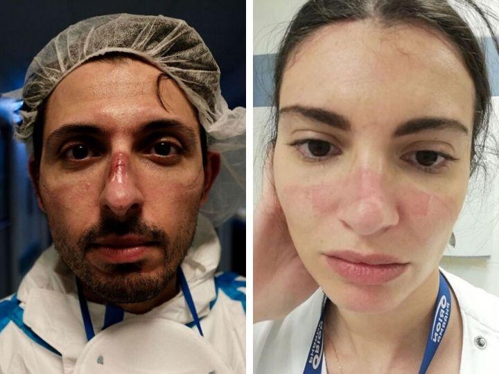 Итальянские медики: «Мы внезапно стали героями. Но теперь про нас начали забывать» - ФОТО