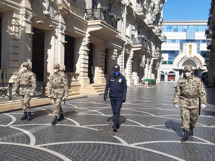Bəzi məhdudiyyətlər qaldırılaraq xüsusi karantin rejiminin müddəti uzadıldı - RƏSMİ