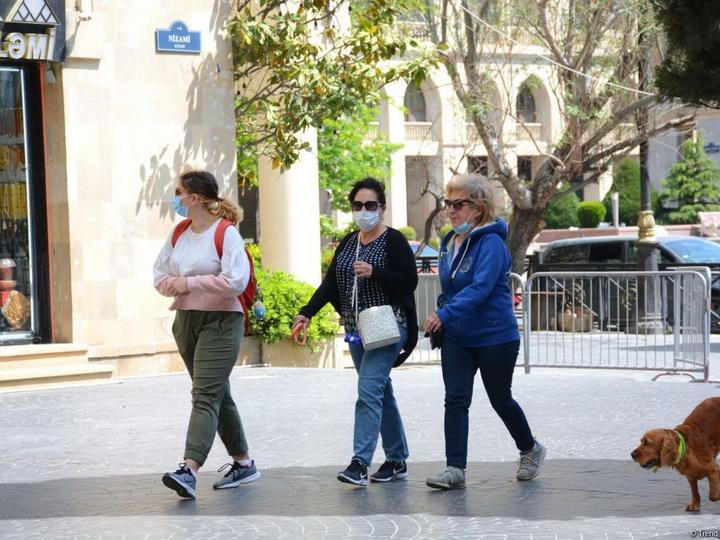 Миссия ВОЗ оглашает итоги работы в Азербайджане - ВИДЕО