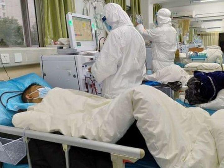 Azərbaycanda koronavirus: 203 nəfər yoluxub, 2 nəfər ölüb, 103 nəfər sağalıb