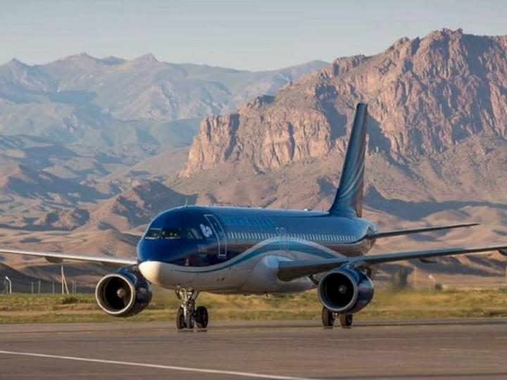 Возобновляется авиасообщение между Баку и Нахчываном