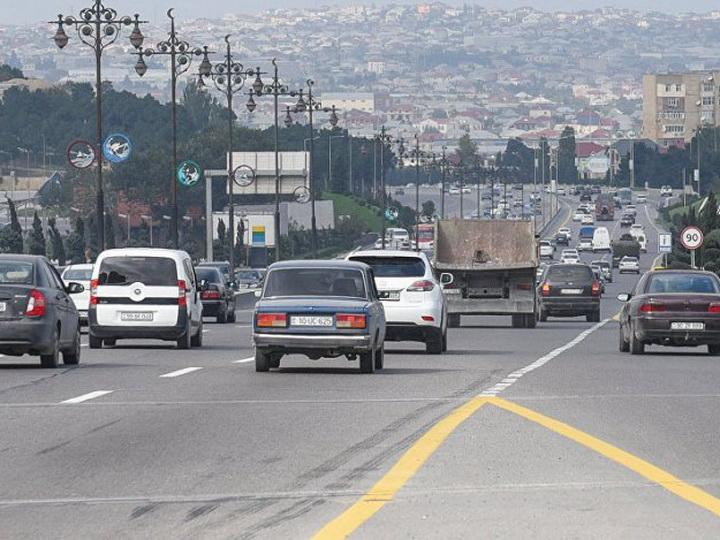 Когда дорогу Баку-Сумгайыт откроют после реконструкции - ОФИЦИАЛЬНО
