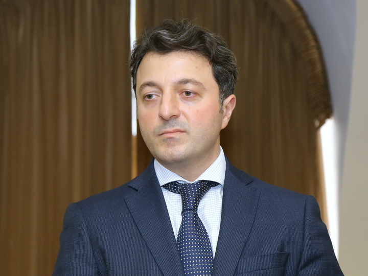 Турал Гянджалиев осудил действия канадского депутата: Она бросила тень на внешнеполитические интересы и ценности Канады