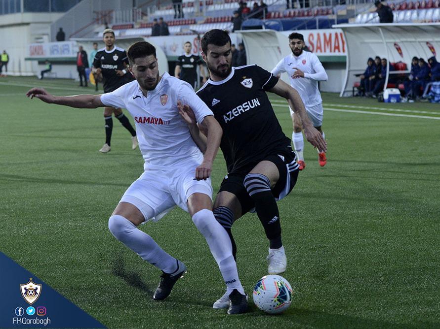 Стала известна дата возобновления футбольных матчей в Азербайджане