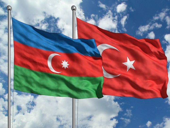 Azərbaycanla Türkiyə arasında dörd sənəd təsdiq edildi