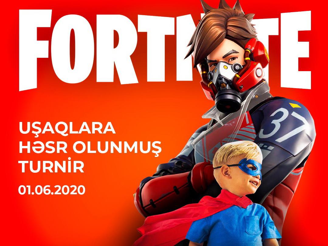 Gaming League Azerbaijan проведет кибертурнир, посвященный Международному дню защиты детей