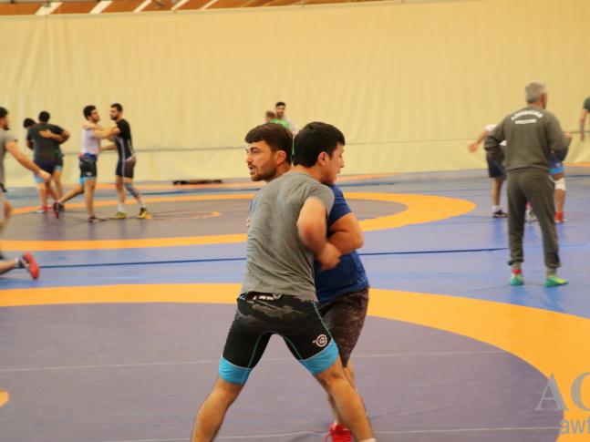 Спорт возвращается. Сборные Азербайджана будут тренироваться на закрытых аренах