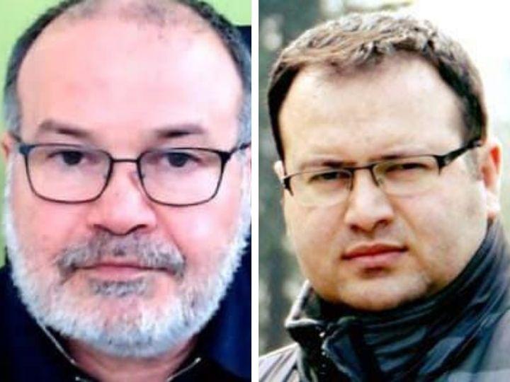 Сын присвоившего сотни тысяч долларов пожертвований - оппозиционера Гурбана Мамедова, открыл фирму в Лондоне - ФОТОФАКТ