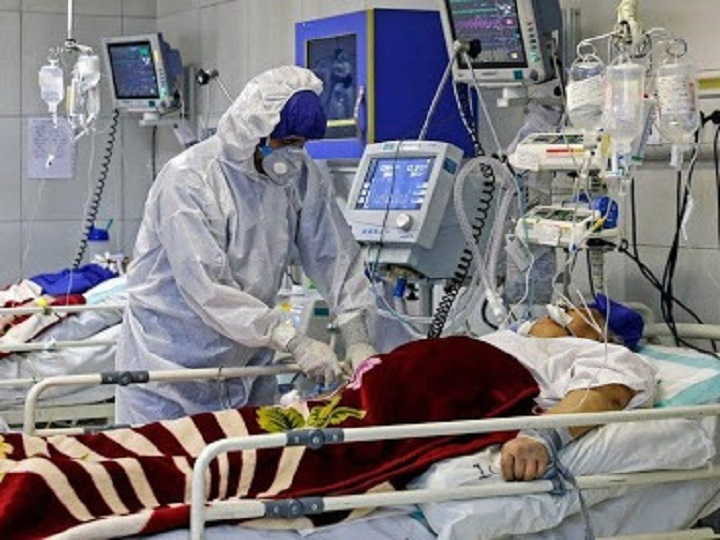 Onlar həyatla ölüm arasında mücadilə aparırlar - koronavirus xəstələrinin YENİ GÖRÜNTÜLƏRİ