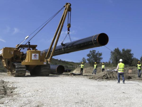 Heritage Foundation: Трамп должен поддержать транспортировку туркменского газа в Европу через Азербайджан