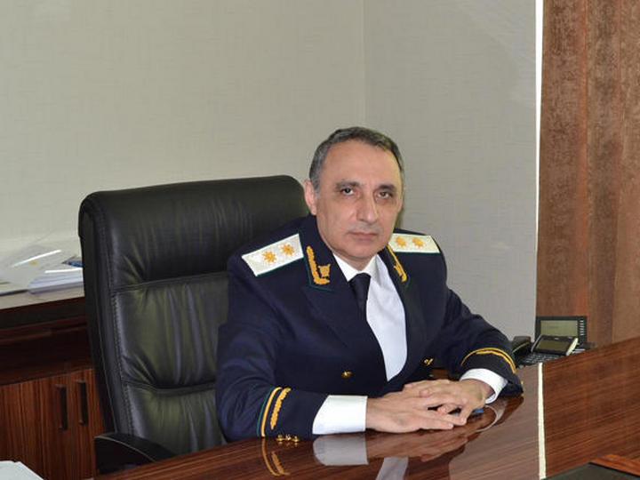 Kamran Əliyev Masallı rayon prokurorunu vəzifəsindən azad etdi - SƏBƏB