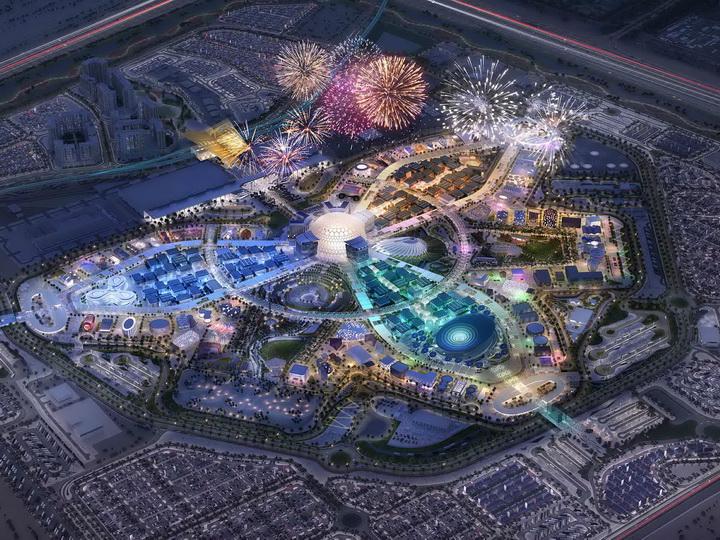 «Экспо-2020» в Дубае перенесли на год из-за коронавируса