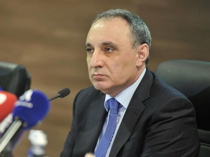 Освобожден от занимаемой должности прокурор одного из районов Азербайджана