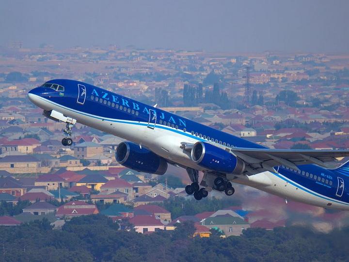 День гражданской авиации Азербайджана на кадрах известного фотографа – ФОТО